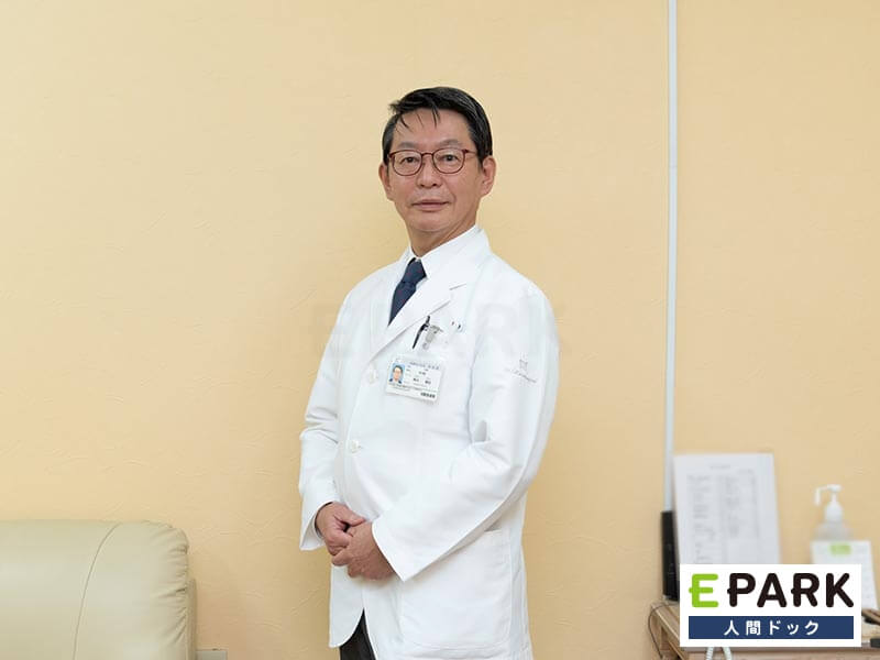 院長:熊谷 賴佳 先生