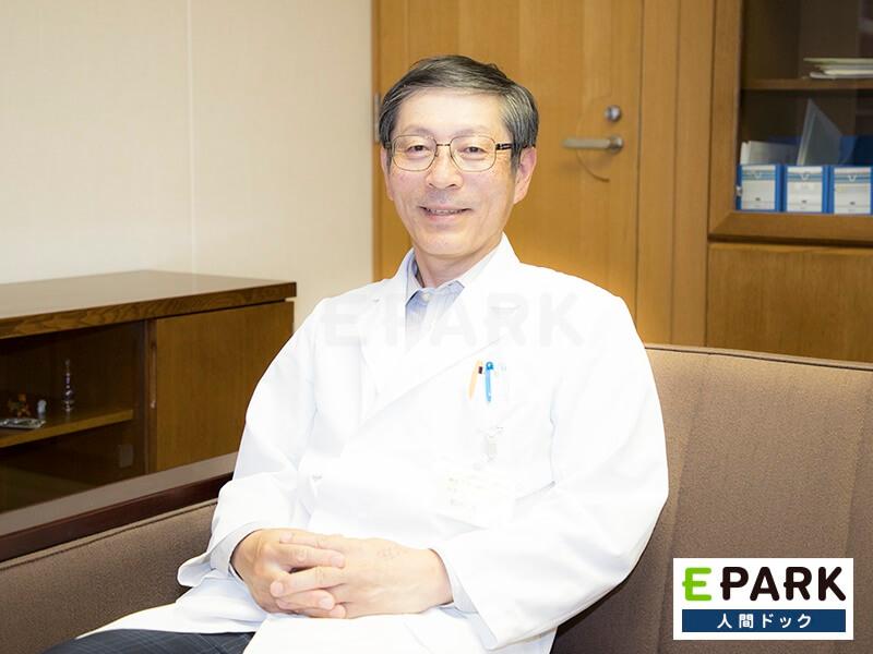 広島原爆障害対策協議会 健康管理・増進センター