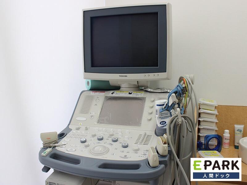 健康診断と人間ドックの選択が可能/バリアフリー設計の施設です