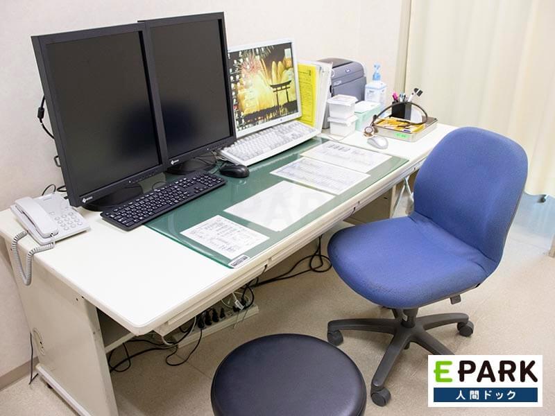受診後のフォロー体制にも注力/受診者の不安を軽減するための配慮