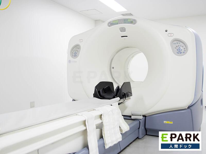 PET-CT検査を中心に、さまざまな検査コースをご用意しています。