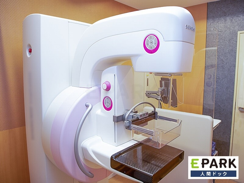 乳がんリスク・子宮がんのリスクを調べる「乳がん検診」「子宮がん検診」