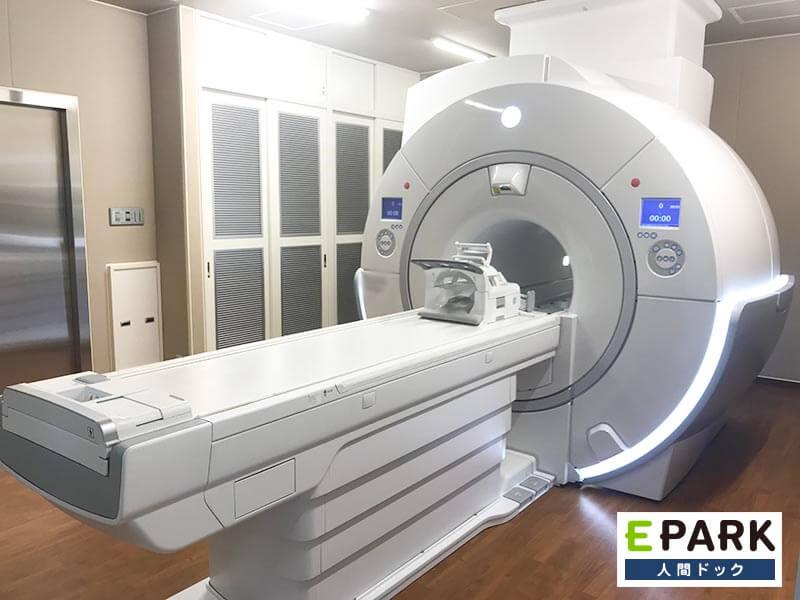 前段階の動脈硬化も含めて脳卒中リスクを調べる「脳ドック」