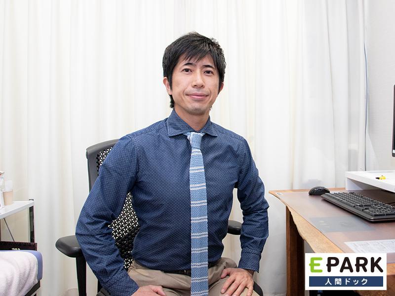 日本循環器学会認定「循環器専門医」の院長が検査・診断を担当
