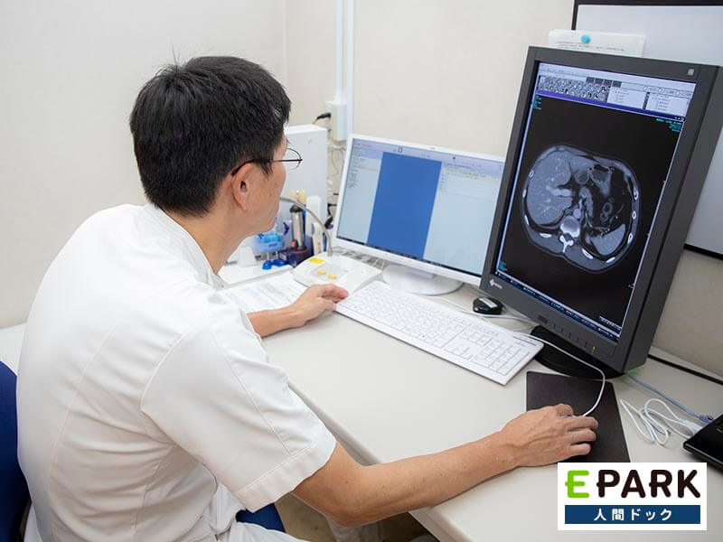 受診者に寄り添い、精密検査や治療への移行をサポート