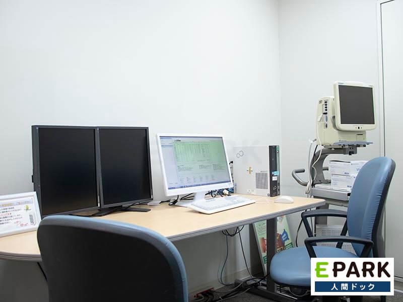 総合病院との連携を活かしてダブルチェックや診療移行の体制を整備