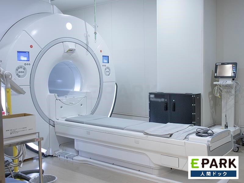 脳卒中リスクを調べる脳ドック/受診者の希望で追加するオプション検査