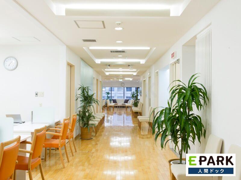 総合健診センターヘルチェック 新宿西口センター