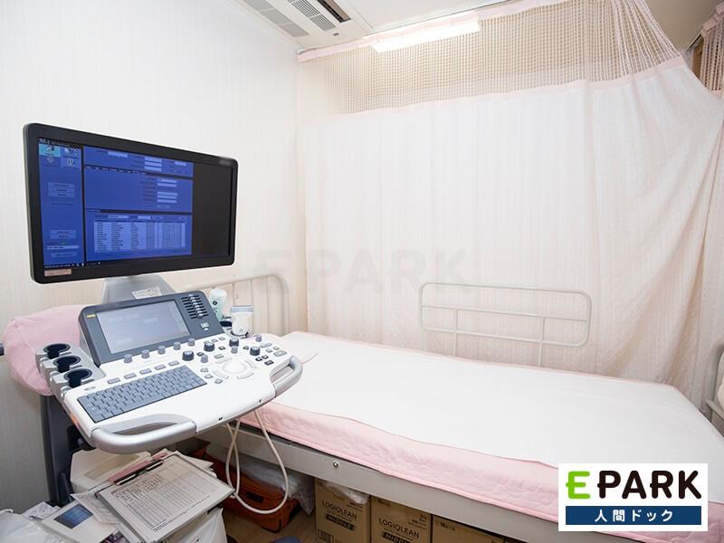 乳がん・子宮がんの早期発見に取り組んでいます。