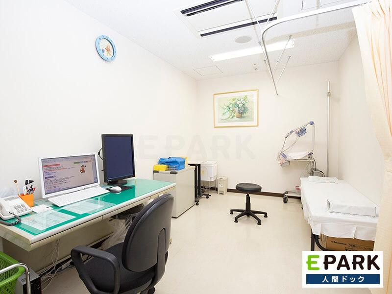 受診者に寄り添い、検査から治療まで一貫したサポートを提供