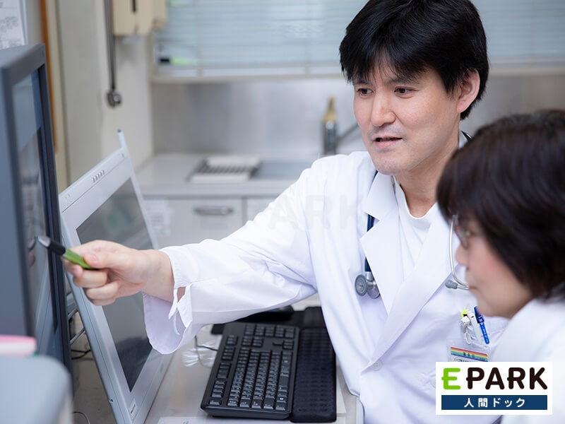 岡山協立病院と電子カルテ情報を共有するなど診療移行体制を整備