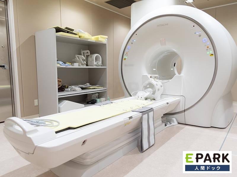 40~50代に推奨される「脳ドック」「頭部MRI/MRA検査付き人間ドック」