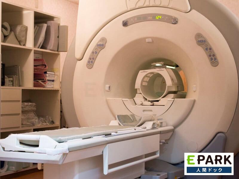 当院に設置しているMRIです。