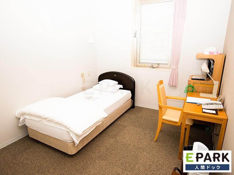ホテルをイメージした宿泊施設を設けています。