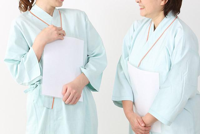 婦人検診の概要と費用感 乳がん、子宮がんに備えよう