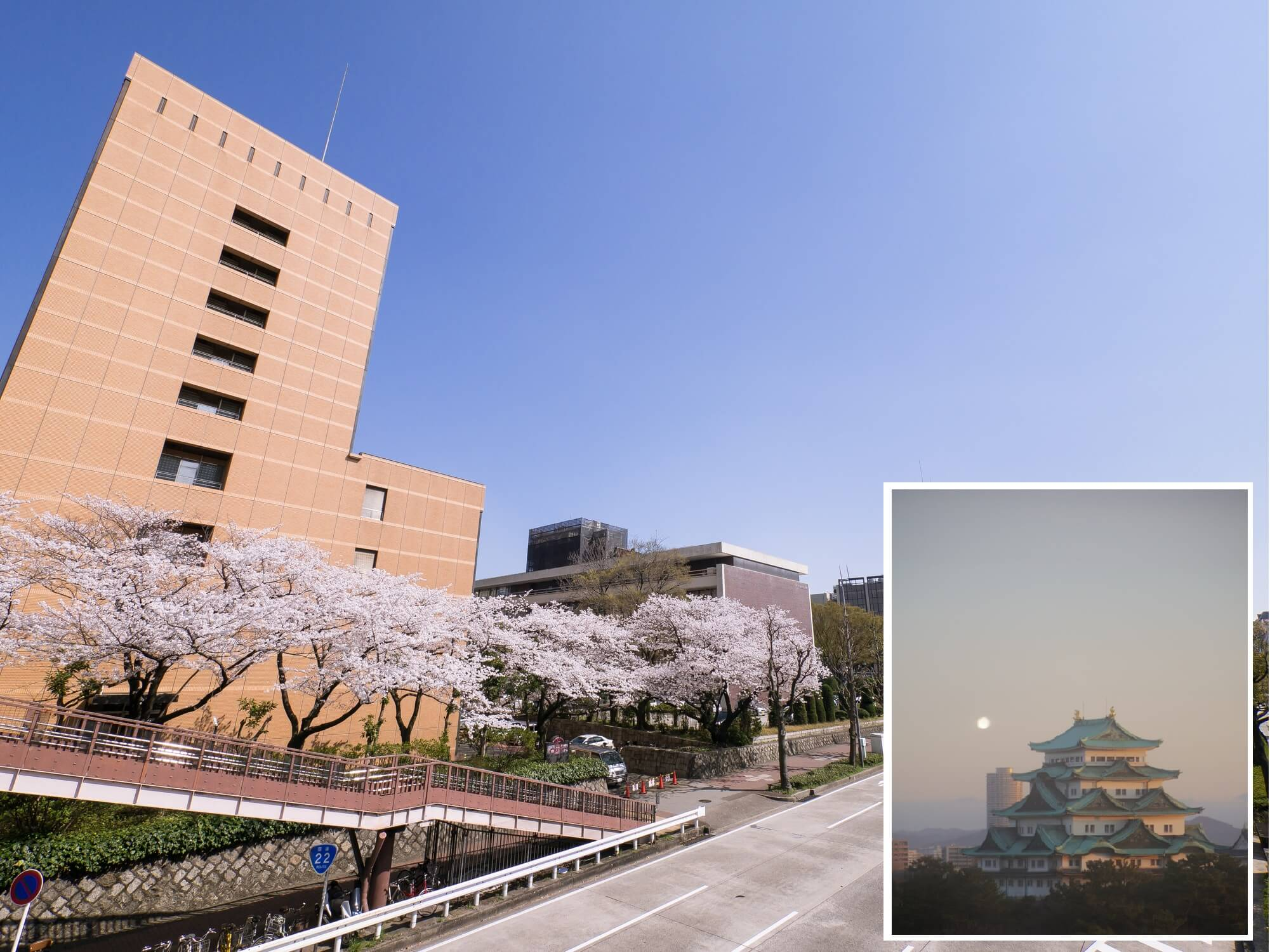 名城病院(愛知県名古屋市)の1泊2日人間ドックコース