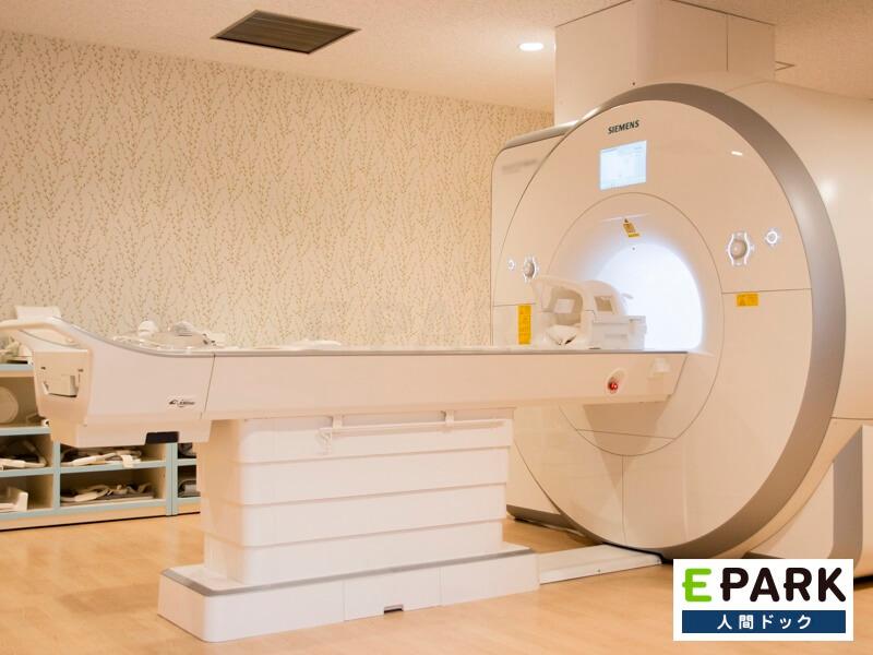 当院の3.0テスラのMRI装置です。