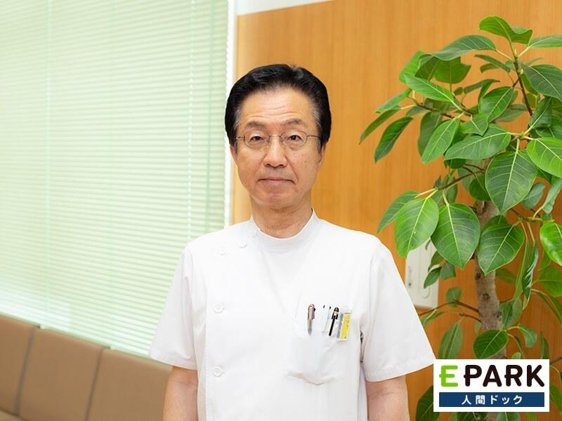 院長:田辺 耕三 先生