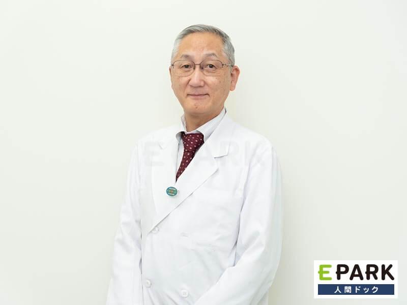 病院長:今井 裕一 先生