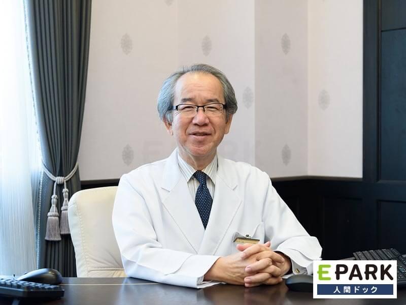 院長:廣川 裕 先生