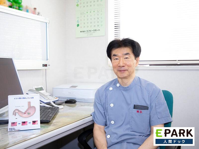 院長:山田 至人 先生