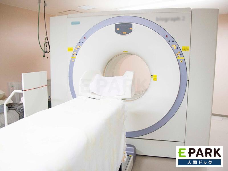 3種類のPET-CTコースを用意し、がんの早期発見を目指します。