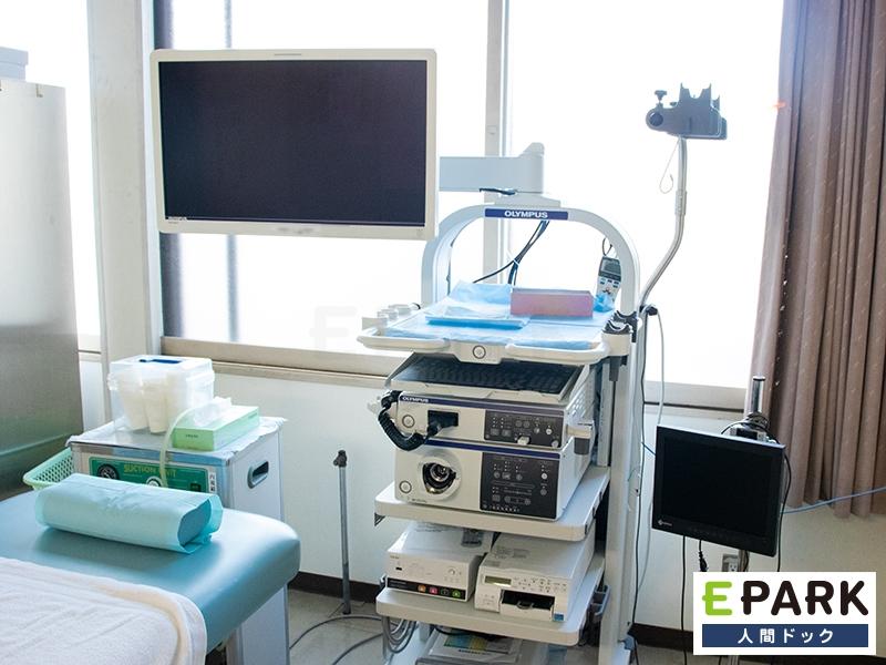 胃カメラ(経鼻/経口)もしくは胃部X線検査の選択制