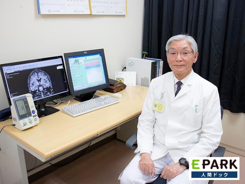 医師:松原 四郎 先生