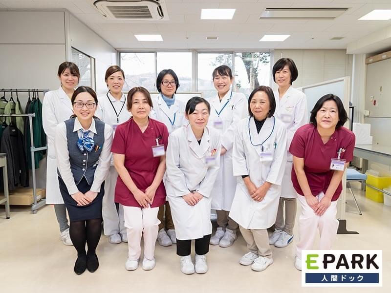 リハビリテーション中伊豆温泉病院