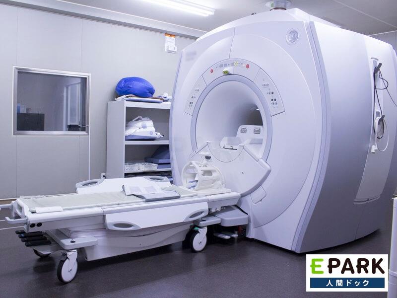 脳神経外科ブレインピア坂戸西のMRIの画像