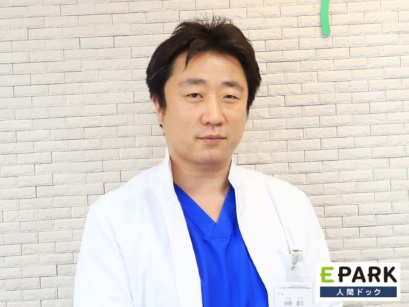 脳神経外科ブレインピア坂戸西の院長の画像