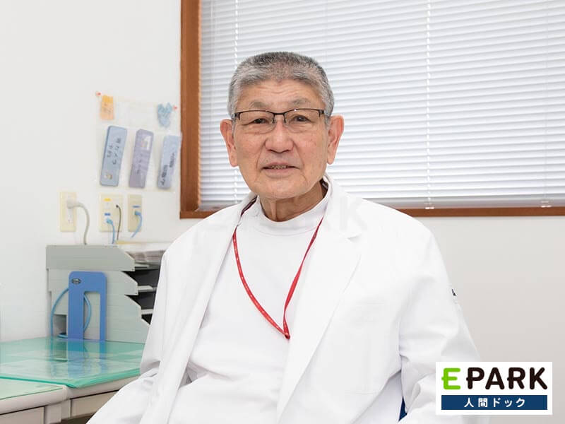 センター長:山本 勇造 先生