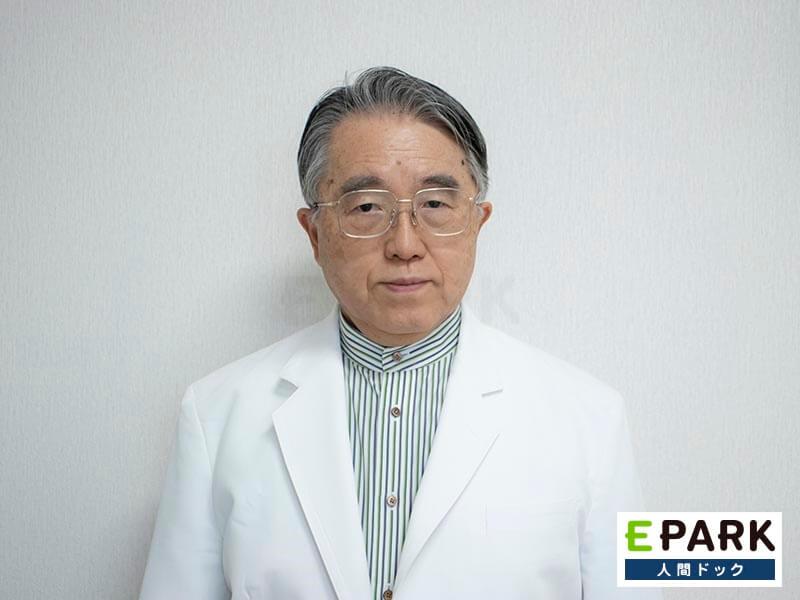 院長の中澤です。皆様のご受診お待ちしております。