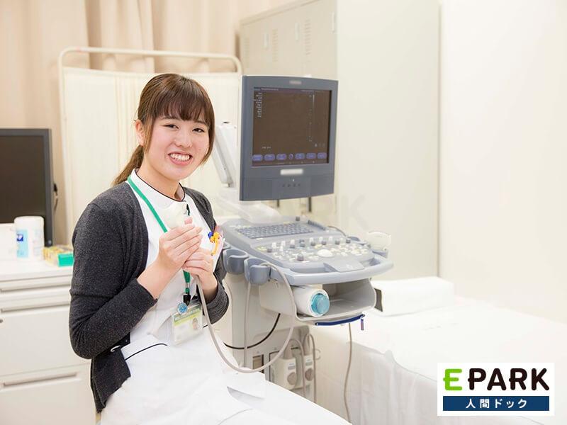 TMG宗岡中央病院のスタッフ