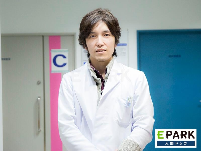 理事長:近藤 貴志 先生