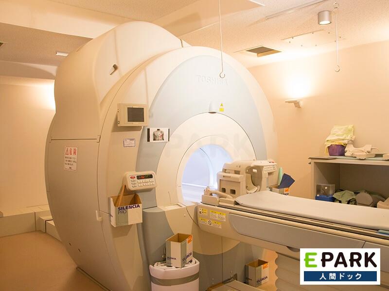 検査項目を充実させ、疾患の早期発見に取り組んでいます。