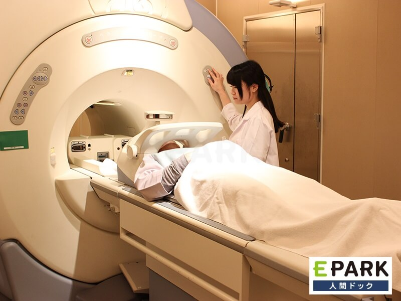 MIクリニックの充実した検査設備と幅広い検査項目