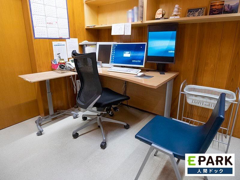 宇都宮脳脊髄センターは知識と経験を持つ医師が集結した検査施設です