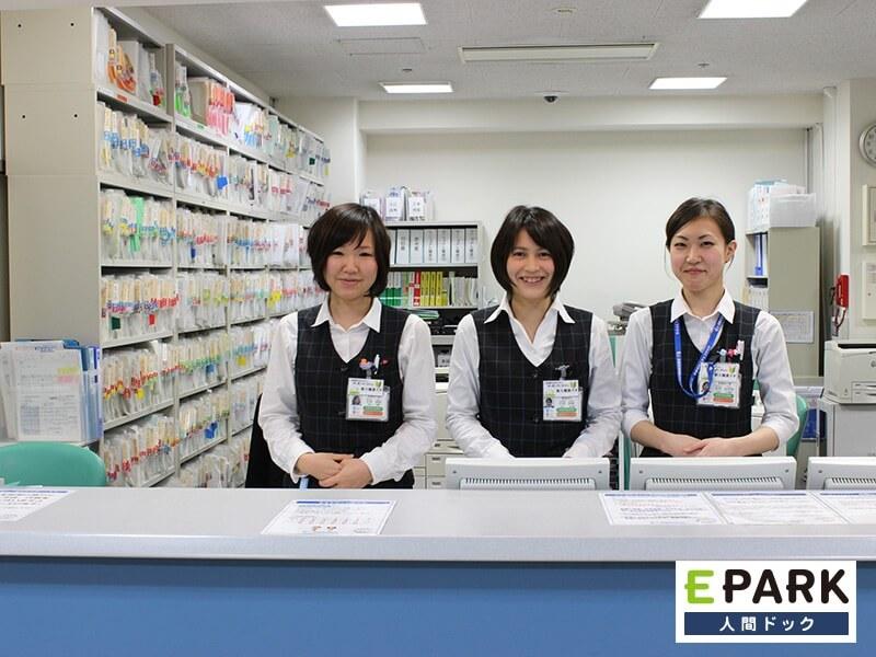京都武田病院のスタッフ