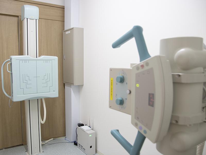 疾患の予防・早期発見に、当院の人間ドックをお役立てください。