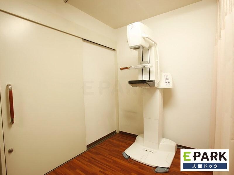 女性特有の病気の早期発見を目的とした女性検診も受診できる
