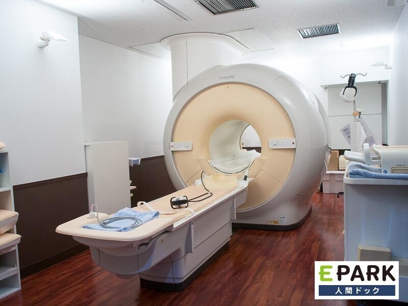 永仁会シーズクリニックのMRI