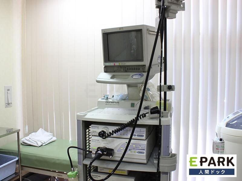 がん検診のオプションもございます/女性医師の対応もいたします