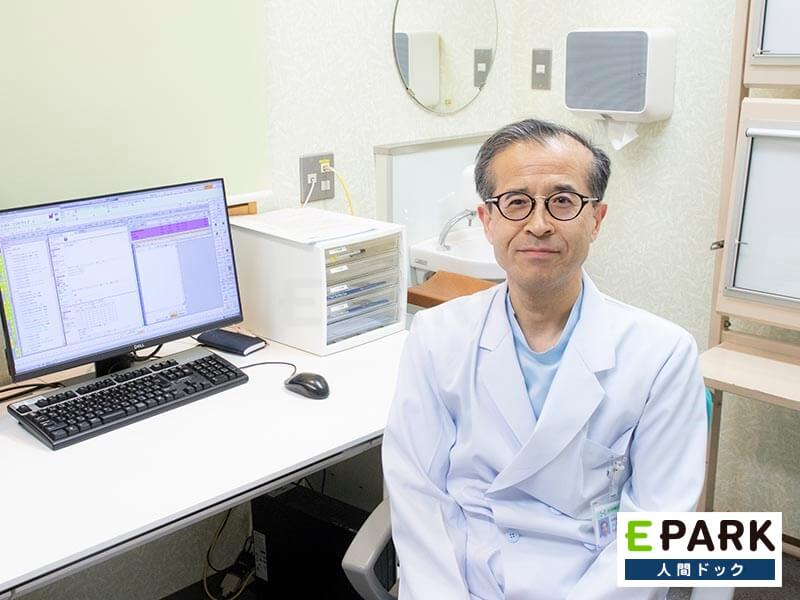 医師:牛山 雅夫 先生