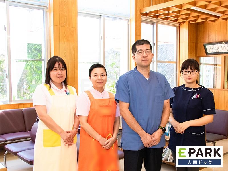 胃がん・大腸がんの死亡者0を目指して地域医療をサポート