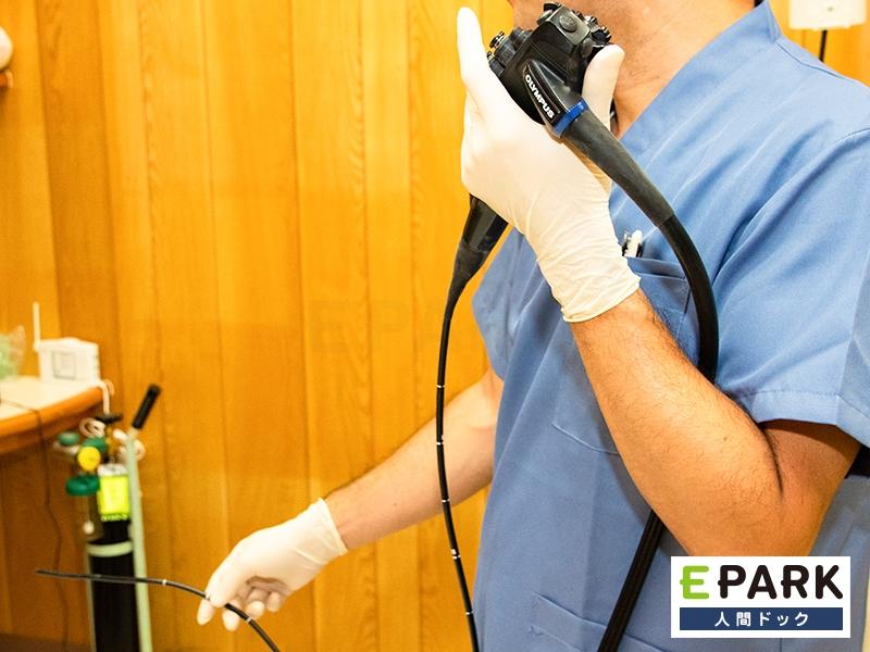 胃がん・大腸がんの検査は年代に限らず早期受診を推奨