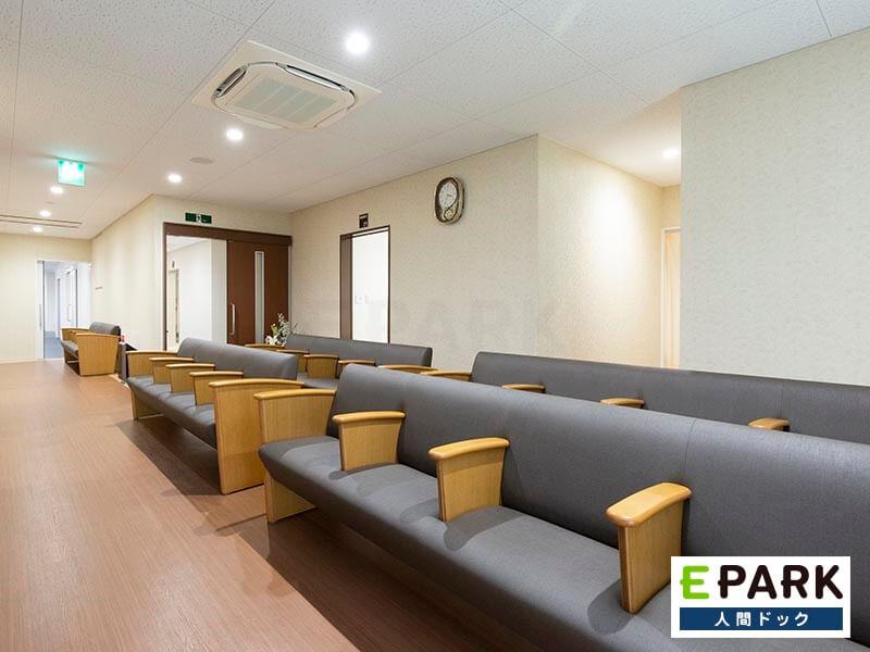 健康診断専門施設として快適かつスムーズな検査を提供