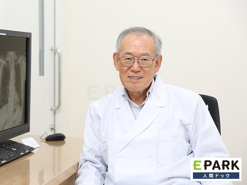 所長:遠藤 政夫 先生