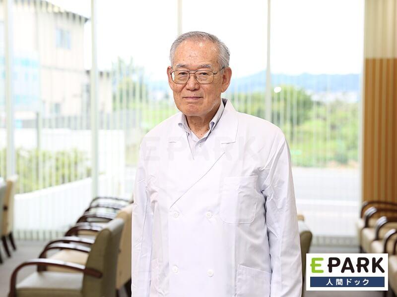センター長:遠藤 政夫先生