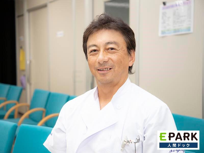 院長:鈴木 隆文 先生